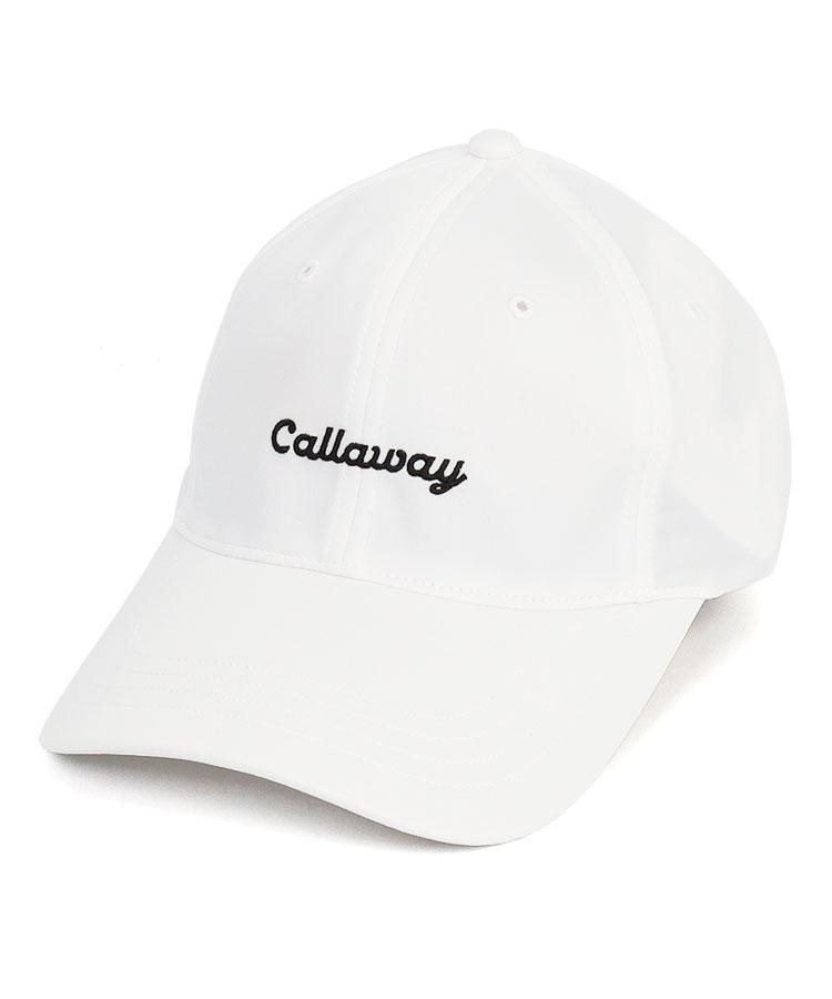 CA Backサテンリボンキャップ