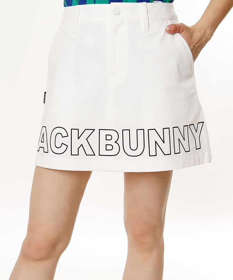 JB Bigロゴ★Simpleスカート