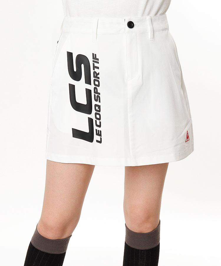 LQ [RIJOUME]ストレッチBOXスカート