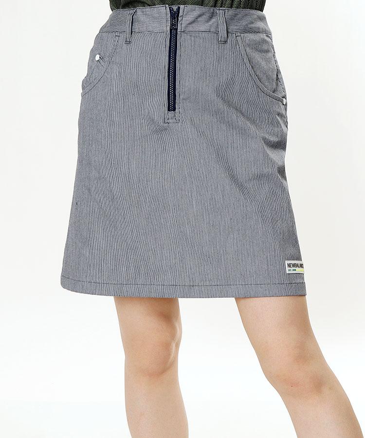 NB EX.STRETCH♪UVスカート