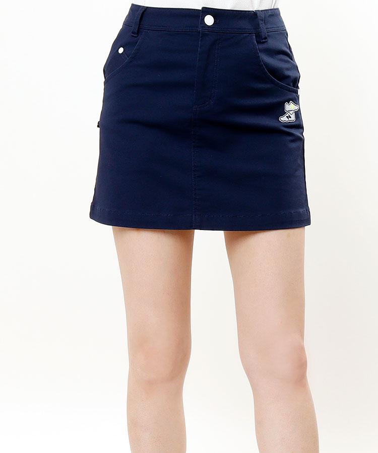 NB COOLMAX◆Basicスカート