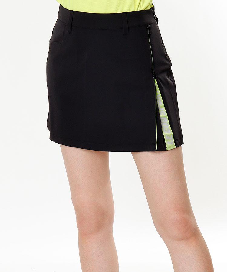 LQ [RIJOUME]サイドZIPスカート