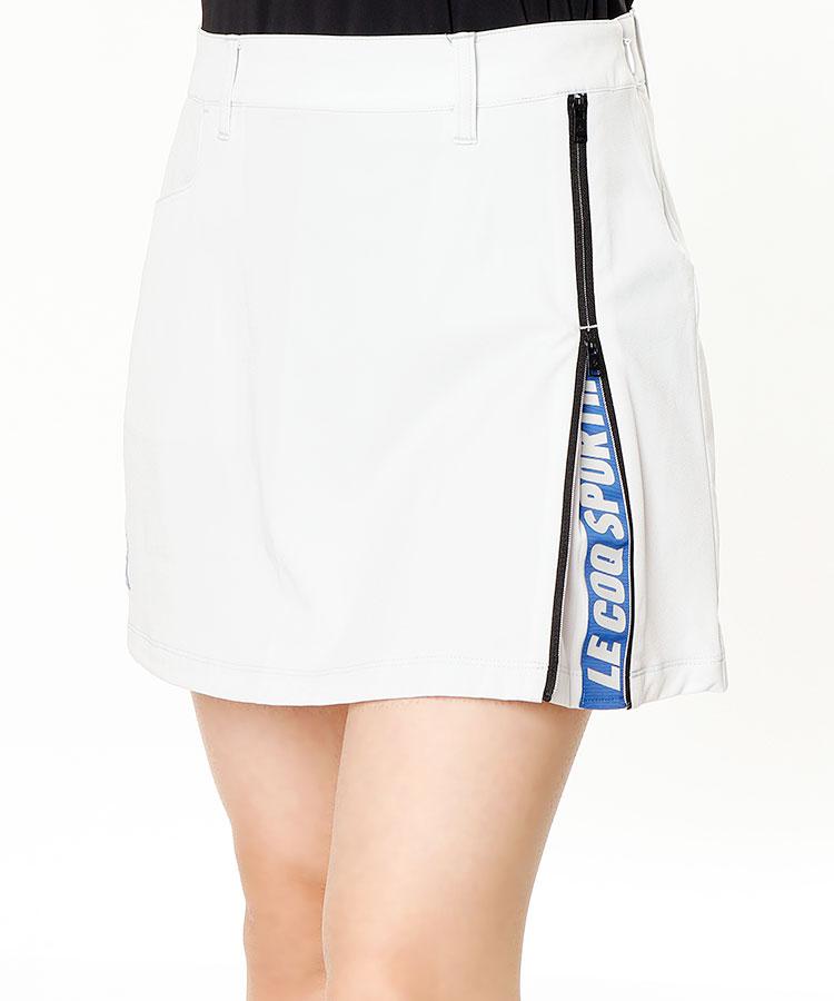 LQ 【シーブリーズプレゼント中】[RIJOUME]サイドZIPスカート