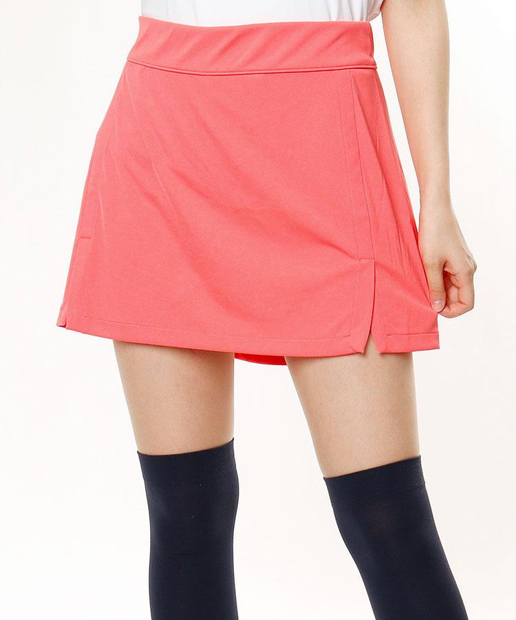 JL ストレッチ◆ぺチ付きスカート