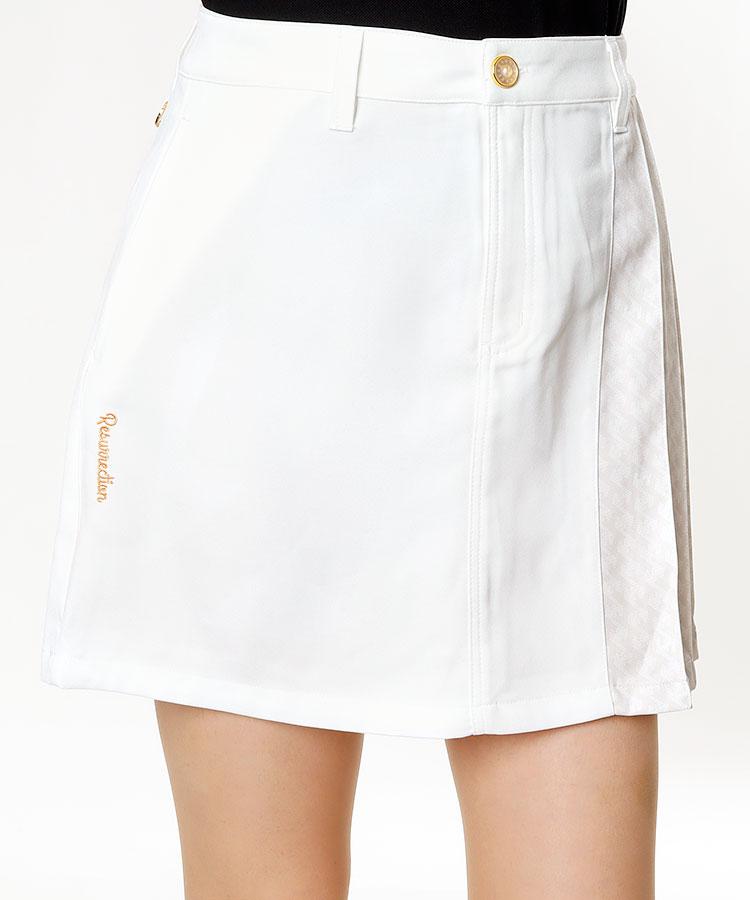 RR アシメデザイン◆スカート