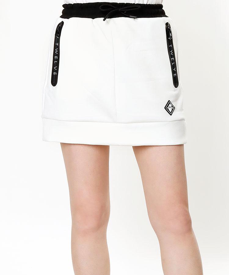 VI ウエストゴム♪スウェットスカート