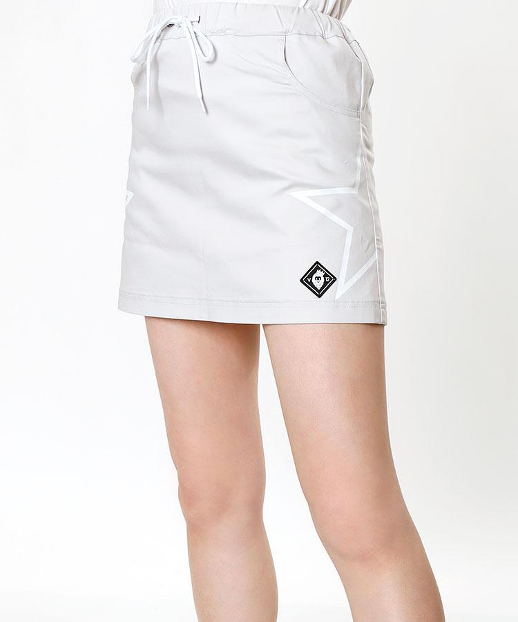 VI SIDEスター★スカート