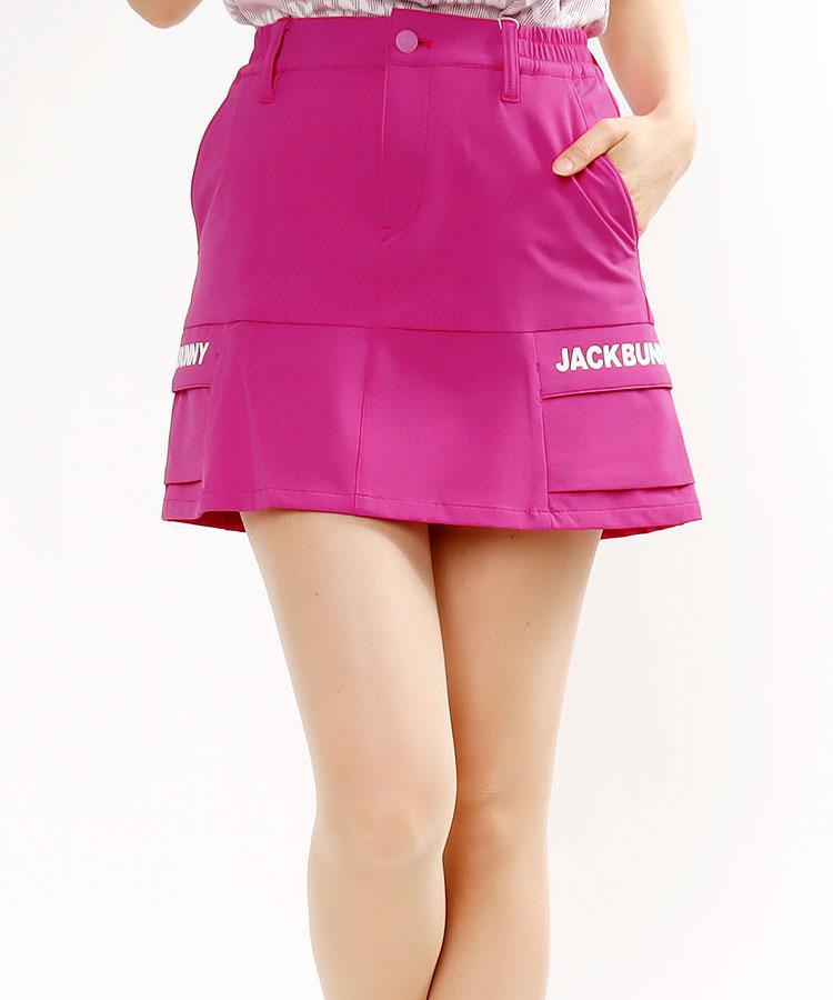 JB 6ポケット★シャカスカート