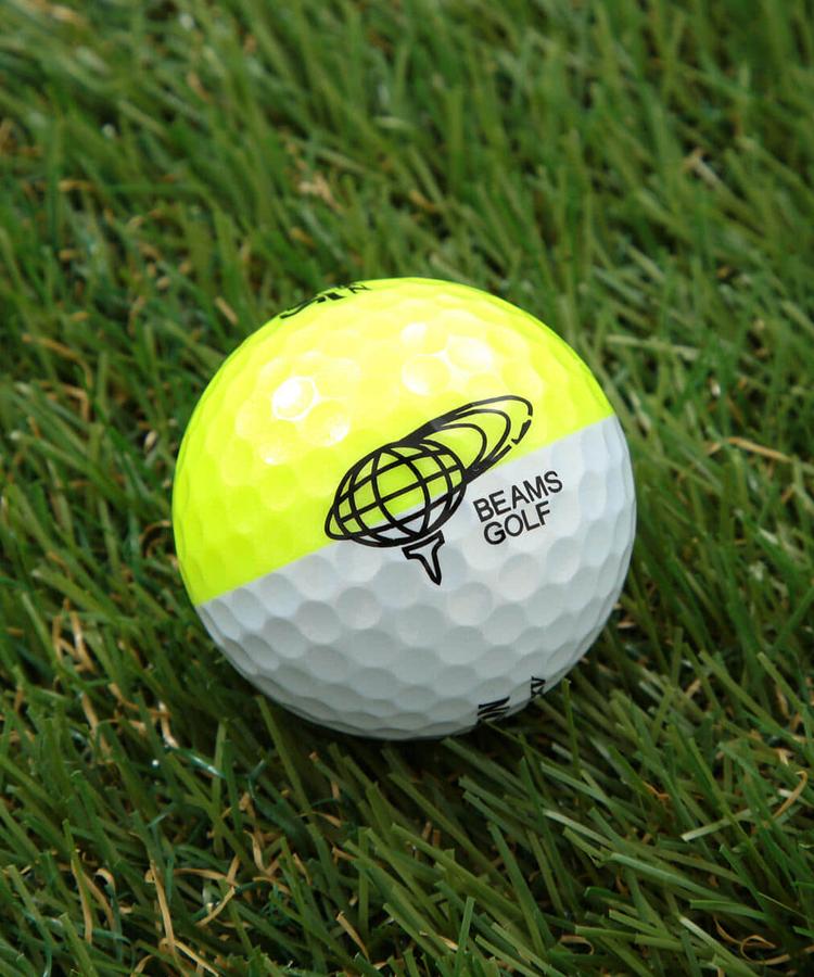 BE SRIXON×BEAMS◆ゴルフボール