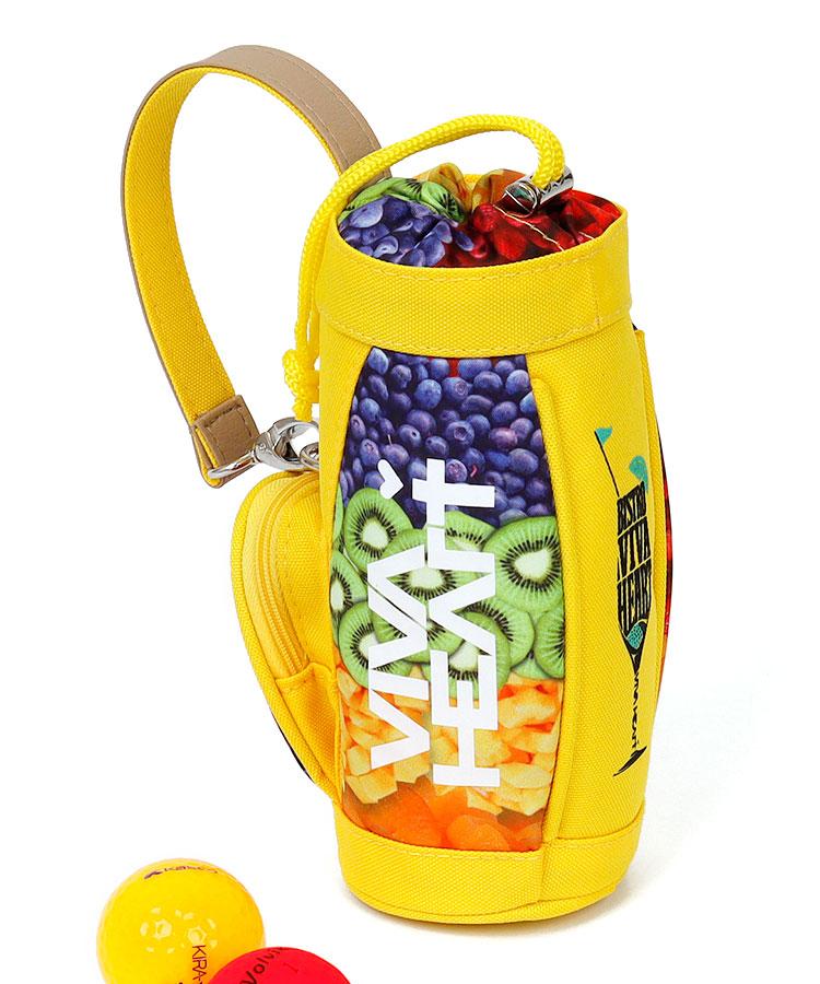 VH キャディバ型★ボトルケース
