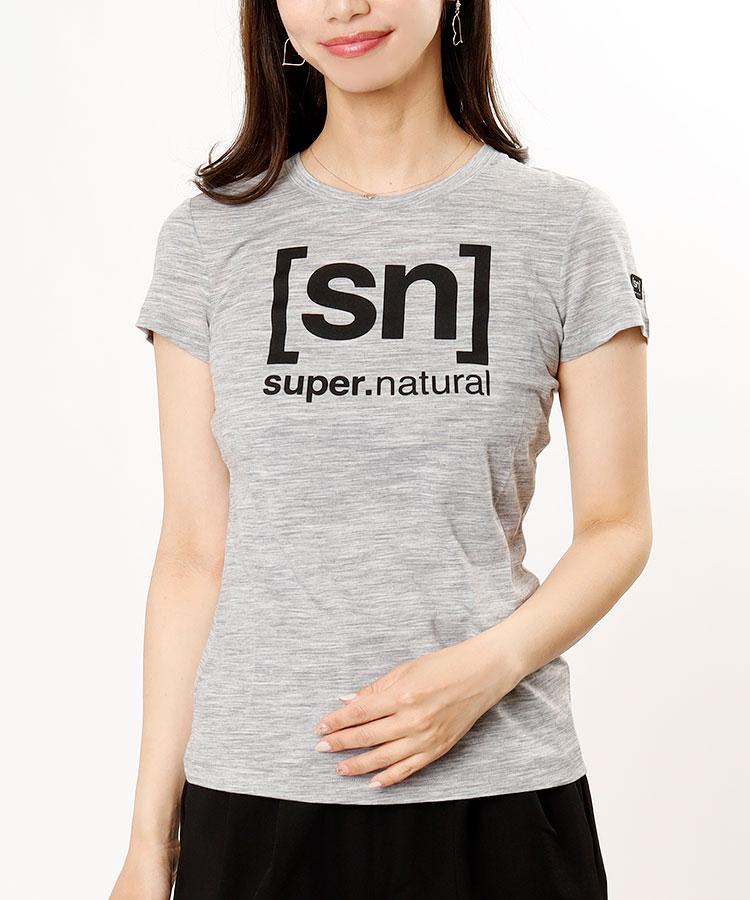 SN 【週末限定タイムセール】BIGロゴ♪半袖Tシャツ