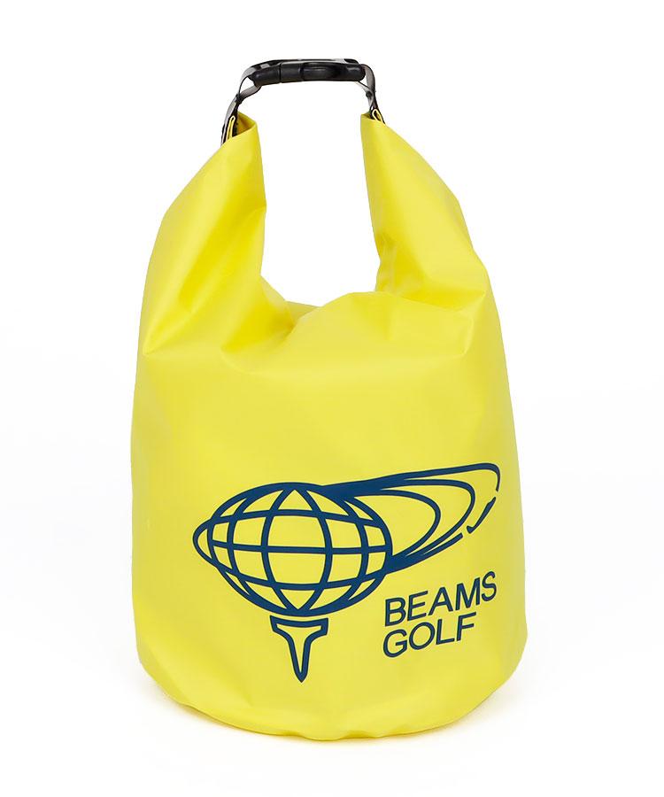 BE 巾着型◆大容量アイスバッグ
