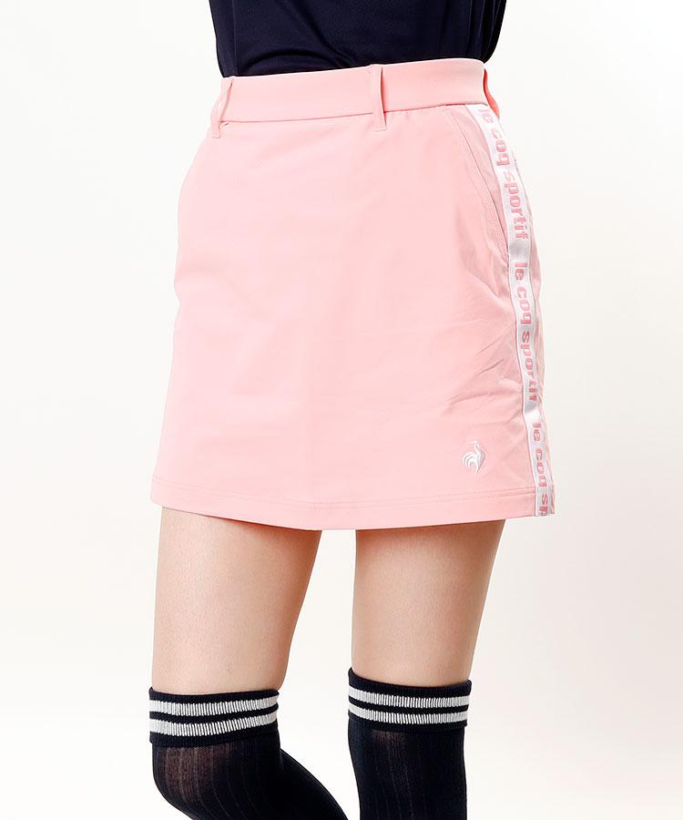 LQ 汚れが落ちやすい★サイドLINEスカート