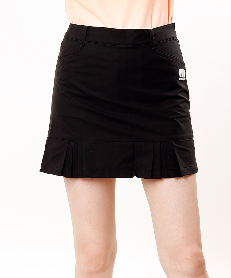MW 高機能ストレッチ★台形スカート