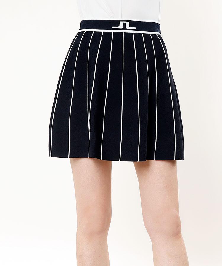 JL ペチパン付き★フレアスカート
