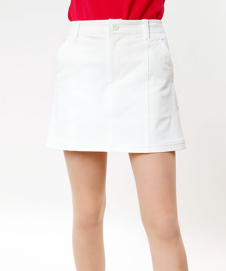 JR 【10/18まで限定タイムセール】透けにくい★撥水simpleスカート