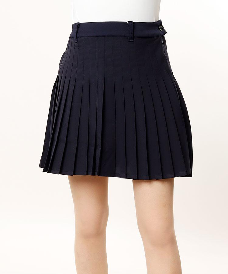 VH 選べるデザイン★プリーツスカート