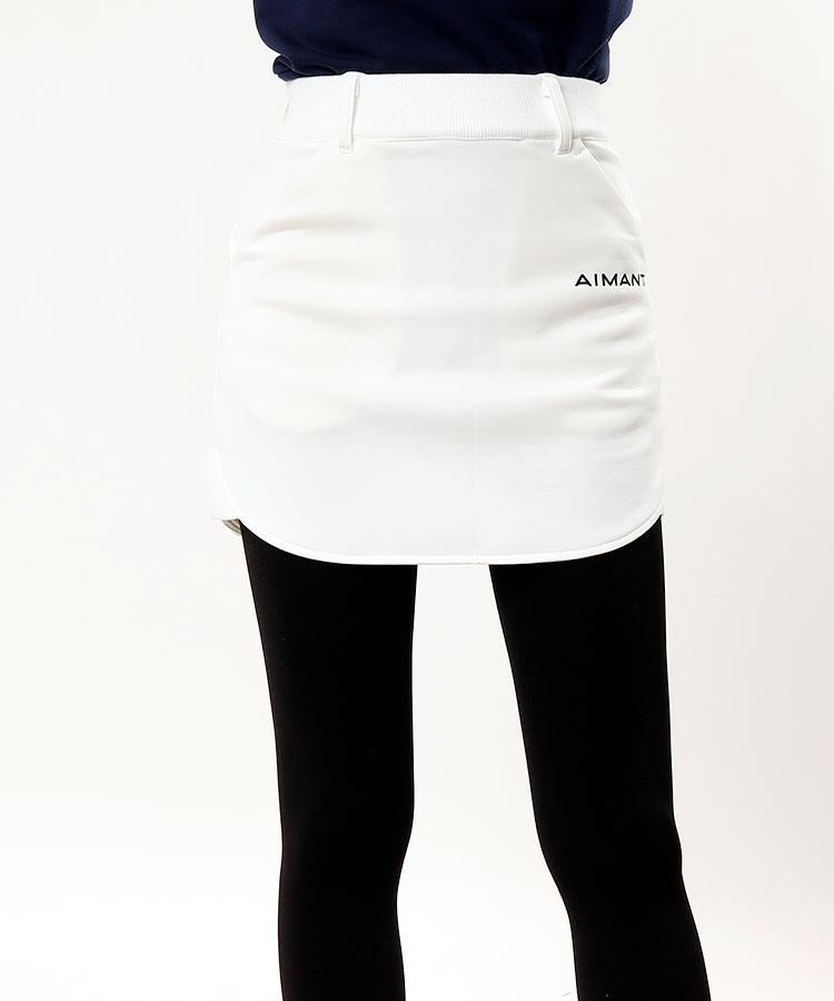 AI 一体型ペチパンツ付き◆ふんわりスカート