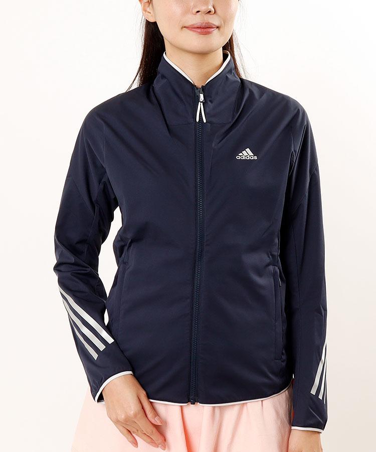 AG スリーブLINE★フルZIPジャケット