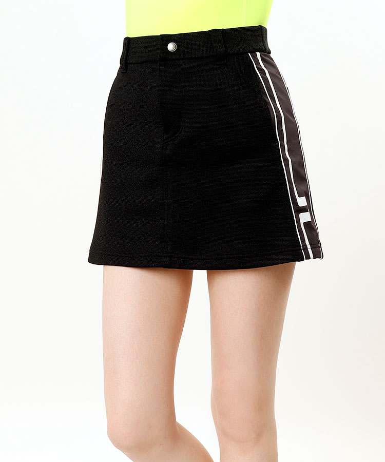 JL クォーターゲージ★台形スカート