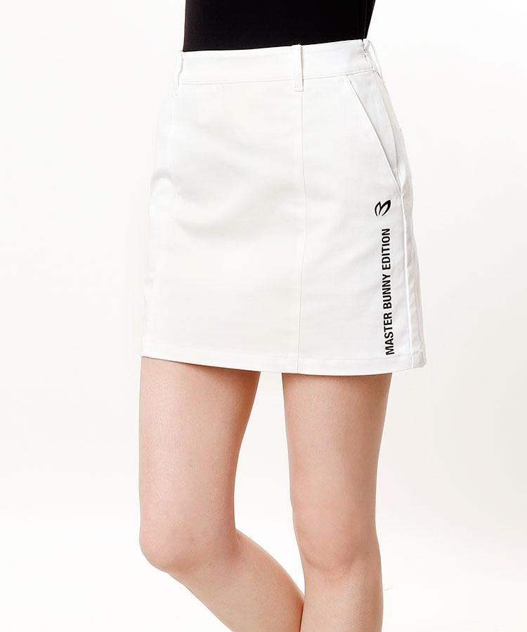 MB 吸湿発熱◆ツイルスカート