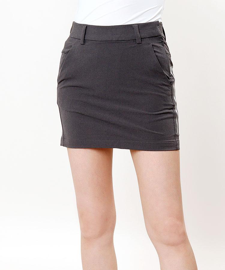 AG スリーストライプス★台形スカート
