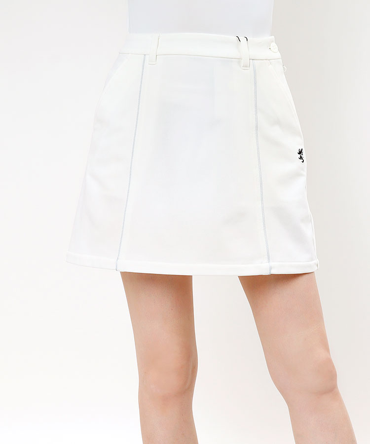 AM STRETCH◆ウォームスカート