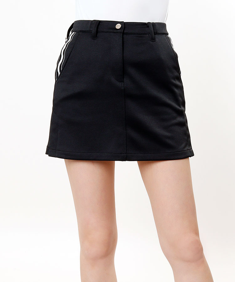 TL STRETCH◆あったかジャージスカート