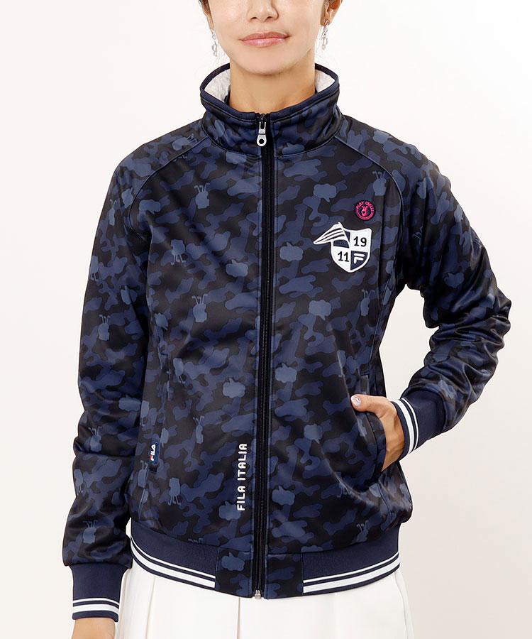 FG 防寒防風◆ボンディングジャケット