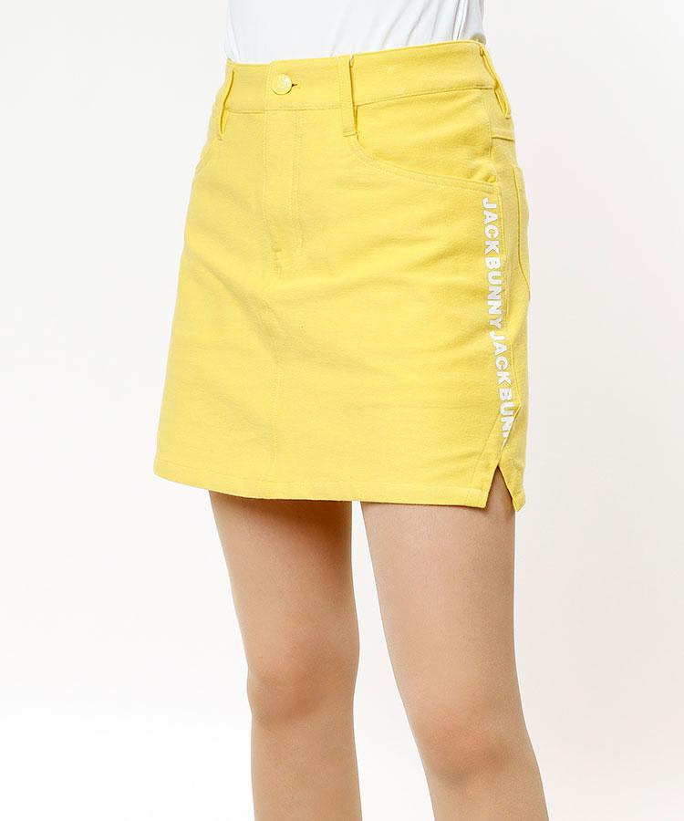 JB 吸湿発熱◆SideLogoスカート
