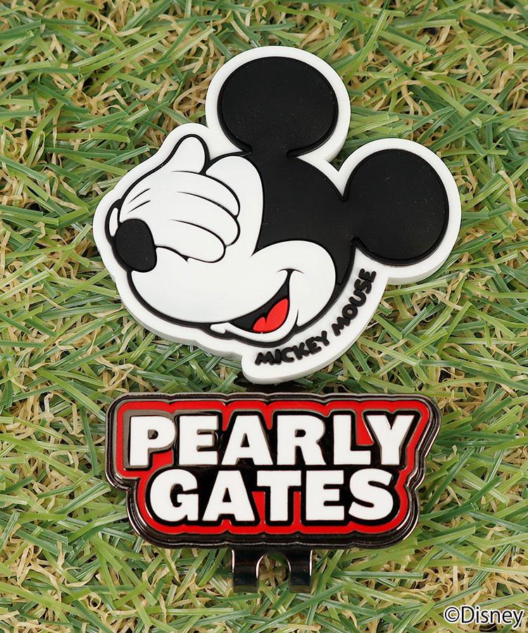 PG ミッキーマウス/PVCマーカー